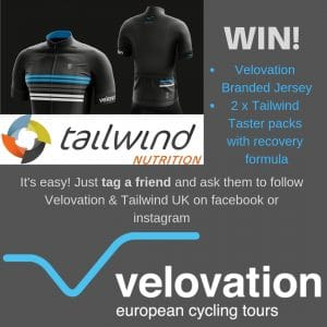 Velovation Competition Image
